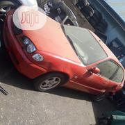 Toyota Corolla 2000 Liftback Red | Cars for sale in Lagos State, Apapa