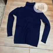 Quality Long Sleeves Polo With Turtle Neck | Clothing for sale in Lagos State, Lagos Island