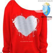 Red Female Armless Sweatshirt | Clothing for sale in Lagos State, Lagos Island