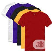 Plain Tees And Face Caps | Clothing Accessories for sale in Oyo State, Ibadan