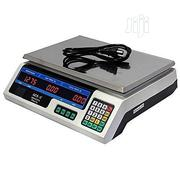 Quality 30kg Electronic Scale | Store Equipment for sale in Lagos State, Ojo
