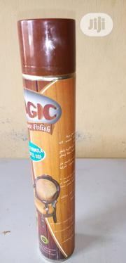 MAGIC Spray Furniture Polish For Sale   Home Accessories for sale in Lagos State, Ikotun/Igando