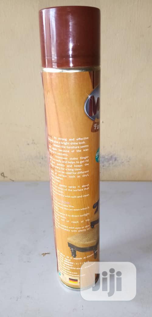 MAGIC Spray Furniture Polish For Sale | Home Accessories for sale in Ikotun/Igando, Lagos State, Nigeria