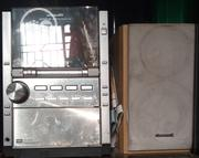 Panasonic For Sale | Audio & Music Equipment for sale in Ondo State, Akure