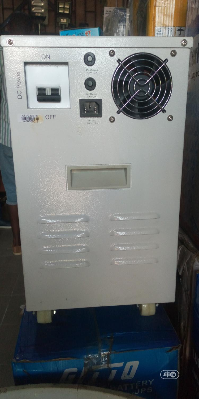 1000w Solar Generator | Solar Energy for sale in Ojo, Lagos State, Nigeria