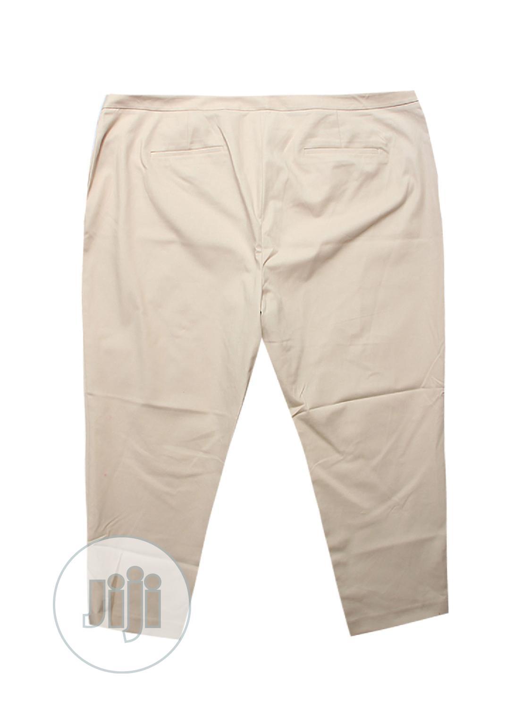 Plus Size Female Pant(Calvin Klein) | Clothing for sale in Ikeja, Lagos State, Nigeria