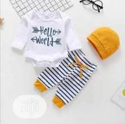 Unisex Baby Wear | Children's Clothing for sale in Lagos State, Alimosho