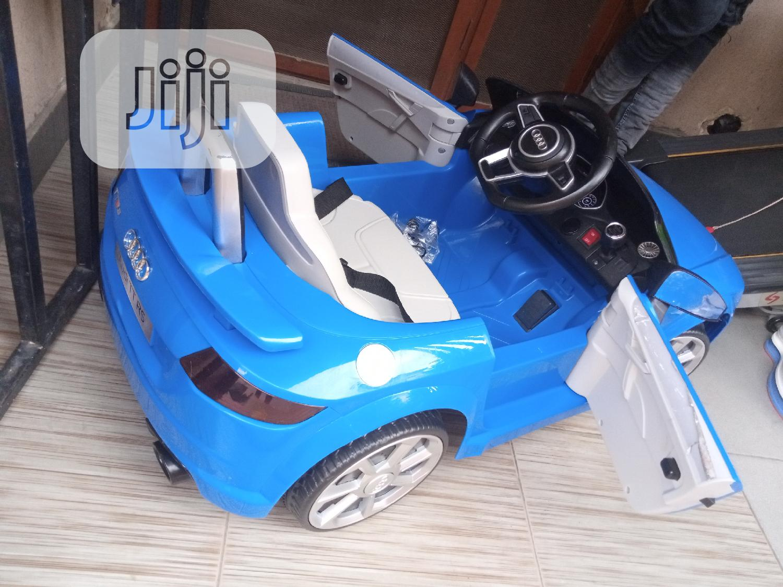 Audi Toy Car | Toys for sale in Ikeja, Lagos State, Nigeria
