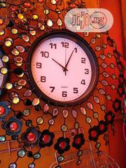 Designer Wall Clocks for Sale | Home Accessories for sale in Lagos State, Lagos Island