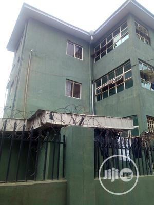 A Hostel Of Almost 30 Self-contained Apartments | Commercial Property For Sale for sale in Oyo State, Ibadan