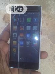 Tecno L8 Lite 16 GB Silver | Mobile Phones for sale in Oyo State, Ibadan