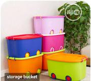 Storage Bucket | Home Accessories for sale in Lagos State, Lagos Island
