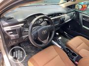 Toyota Corolla 2015 Gold | Cars for sale in Kaduna State, Kaduna