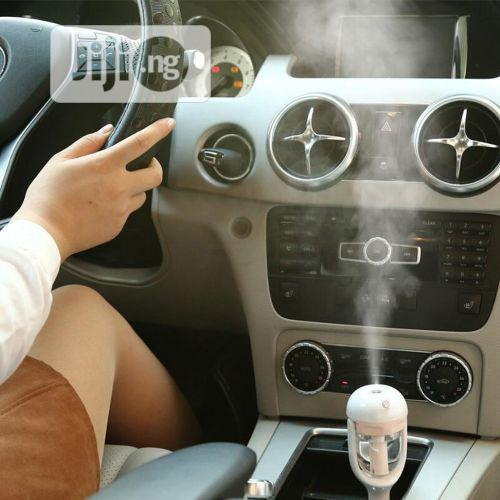 Car Humidifier | Vehicle Parts & Accessories for sale in Lagos Island, Lagos State, Nigeria