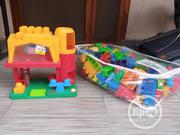Tokunbo Castle Building Blocks | Toys for sale in Lagos State, Ikeja