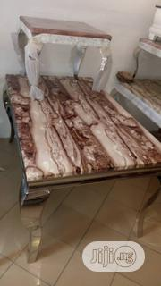 Marble Dining Table By6 | Furniture for sale in Lagos State, Ojo