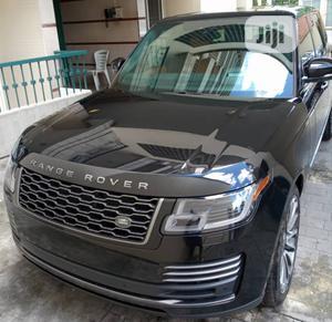 Land Rover Range Rover Vogue 2018 Black | Cars for sale in Lagos State, Lagos Island (Eko)