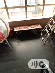 Glass Tv Stand | Furniture for sale in Lagos State, Ikotun/Igando