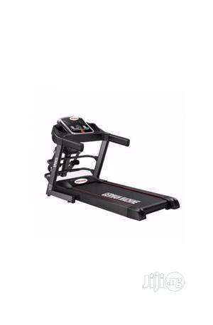 German Machine Treadmill | Sports Equipment for sale in Lagos State, Ikorodu