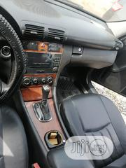 Mercedes-Benz C250 2006 Black | Cars for sale in Abuja (FCT) State, Lugbe District