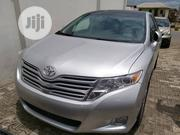 Toyota Venza 2010 V6 Silver | Cars for sale in Ogun State, Abeokuta South