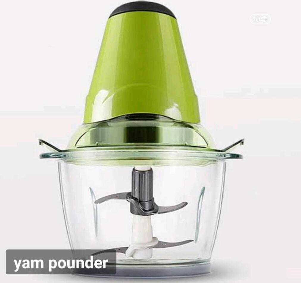 Yam Pounder | Kitchen Appliances for sale in Lagos Island, Lagos State, Nigeria