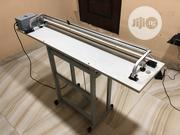 Pedal Sealing Machine For Nylon Sealing | Manufacturing Equipment for sale in Lagos State, Ojo