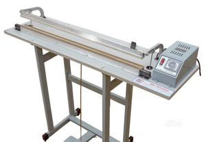 Foot Sealer Machine For Nylon Sealer And Cutter   Manufacturing Equipment for sale in Lagos State, Ojo