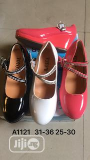 Wholesale: Yoyo B Girls Shoes , Wedge And Hill | Children's Shoes for sale in Anambra State, Onitsha