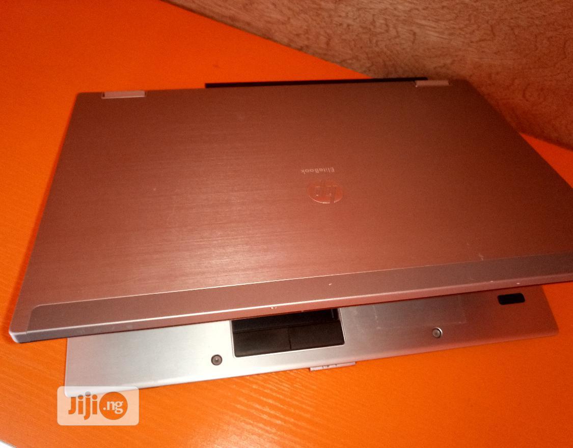Laptop HP EliteBook 8440P 4GB Intel Core I5 HDD 500GB | Laptops & Computers for sale in Enugu, Enugu State, Nigeria