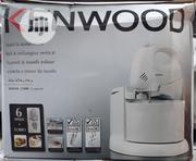 Kenwood Cake Mixer | Kitchen Appliances for sale in Lagos State, Lagos Island