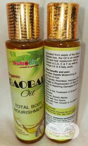 Baobab Oil | Bath & Body for sale in Lagos State, Amuwo-Odofin
