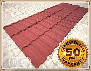 Shingle Original New Zealand Gerard Stone Coated Roof Tiles | Building Materials for sale in Lagos State, Ajah