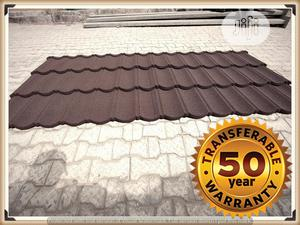 The Shingle Original New Zealand Gerard Stone Coated Roof Tiles | Building Materials for sale in Lagos State, Ajah