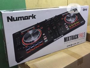 Numark Pro 3 Dj Controller   Audio & Music Equipment for sale in Lagos State, Lagos Island (Eko)