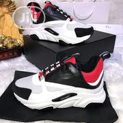 Dior Homme Sneakers | Shoes for sale in Lagos State, Ikeja
