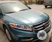 Honda Accord CrossTour 2013 EX Green | Cars for sale in Lagos State, Amuwo-Odofin