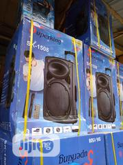 High Pa System | Audio & Music Equipment for sale in Lagos State, Ojo