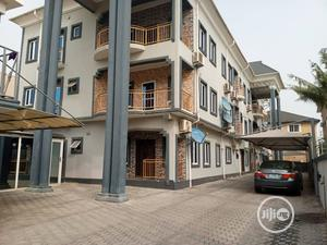 Very Clean Serviced 3 Bedroom Flat For Rent In Osapa London   Houses & Apartments For Rent for sale in Lagos State, Lekki