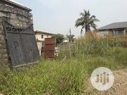 6 Plots of Dry Land at Lafiaji Off Orchid Road ( Ojomu Deed) | Land & Plots For Sale for sale in Lagos State, Lekki Phase 1