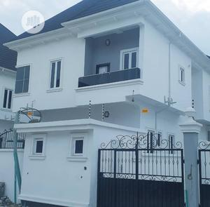 A Newly Built 4 Bedroom Fully Detached Duplex At Chevron Lekki For Sale   Houses & Apartments For Sale for sale in Lagos State, Lekki