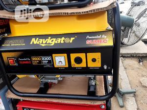 Navigator Generator (Manual )Model 2500cx 2.6kva | Electrical Equipment for sale in Lagos State, Mushin