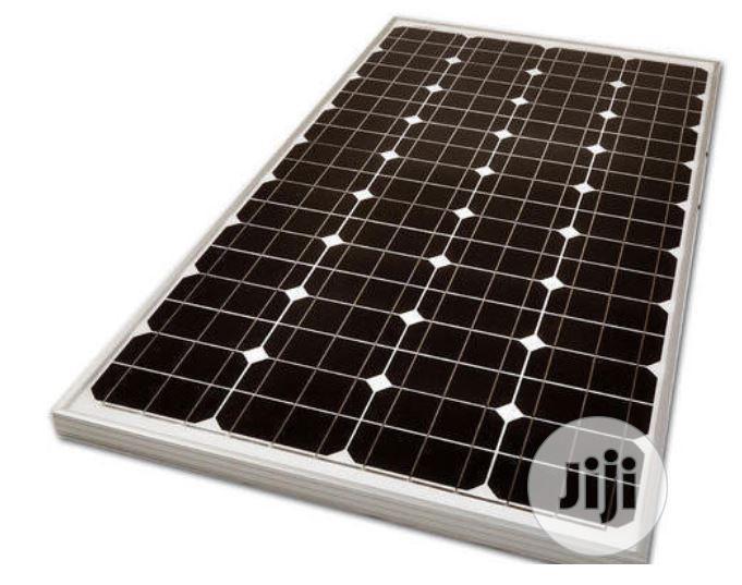 150watts Solar Panel (Mono)