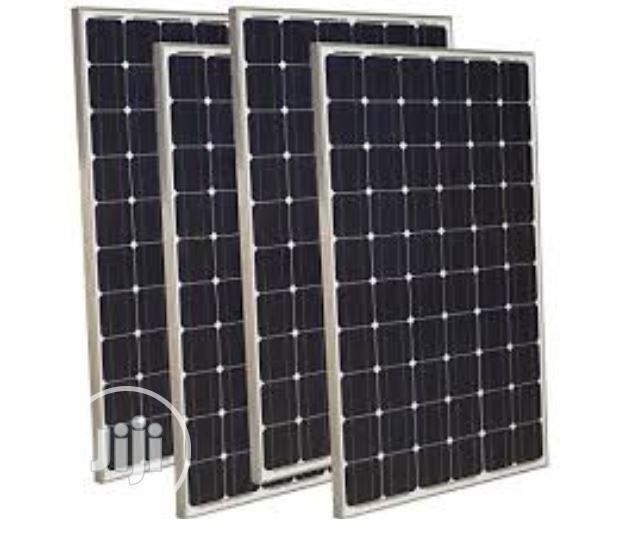 250watts Monocrystalline Solar Panel | Solar Energy for sale in Benin City, Edo State, Nigeria