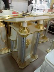 Beautiful Pulpit, Best Quality   Furniture for sale in Lagos State, Magodo