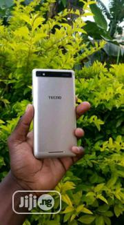 Tecno L8 Lite 16 GB Silver | Mobile Phones for sale in Oyo State, Egbeda