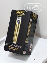 Professional Wahl Designed Clipper/Shaver | Tools & Accessories for sale in Lagos State, Surulere