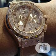Hublot Ice | Watches for sale in Edo State, Benin City