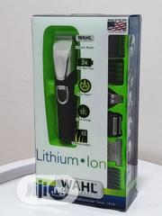 Wahl Lithium Ion Multifunctional Clipper | Tools & Accessories for sale in Lagos State, Surulere