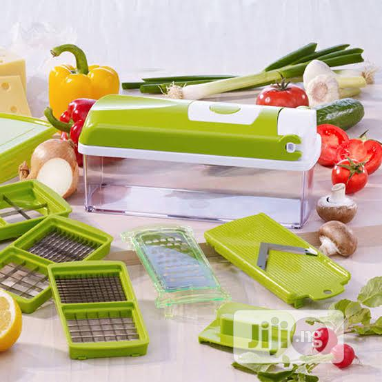 Genius Nicer Dicer Plus(Wholesale) | Kitchen & Dining for sale in Lagos Island, Lagos State, Nigeria